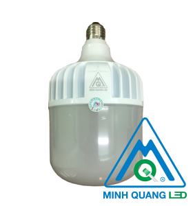BULB E27 NHÔM CAO CẤP 30W