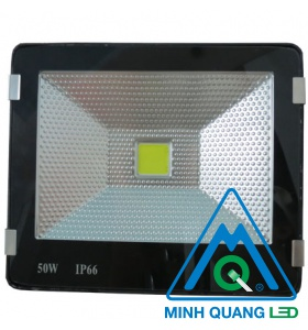 LED PHA KIM CƯƠNG 50W